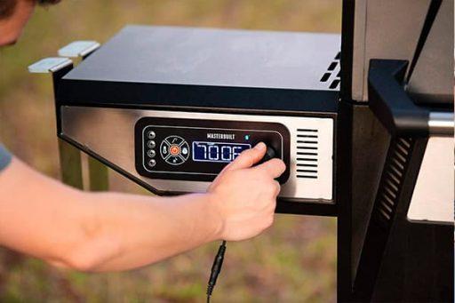 Masterbuilt Gravity Series 560 Regulator