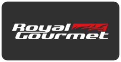 Royal Gourmet Grills